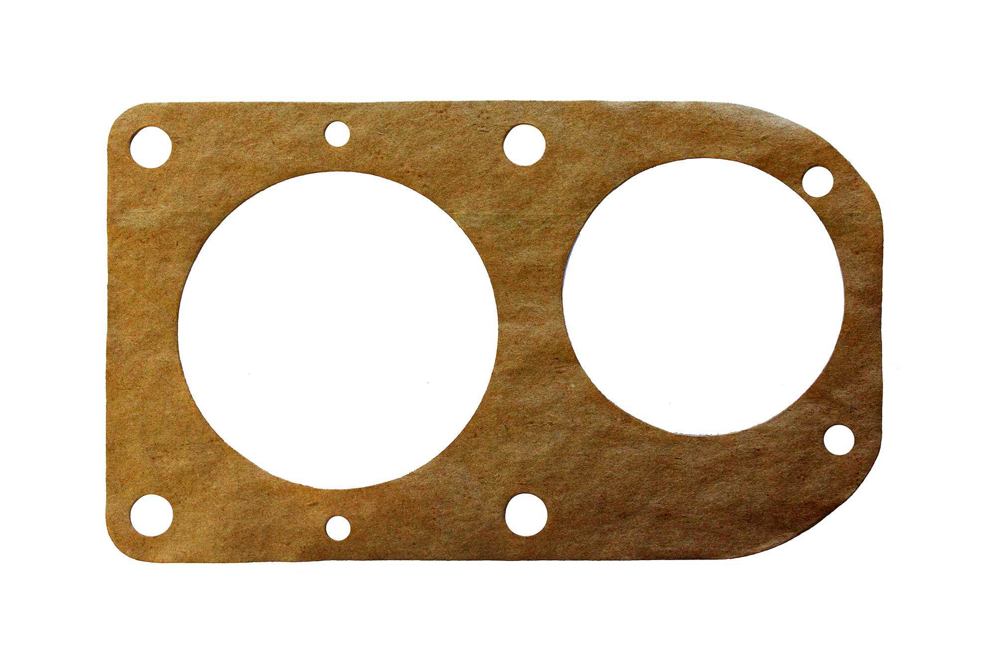 Two speed PTO rear cover gasket, selectamatic onwards